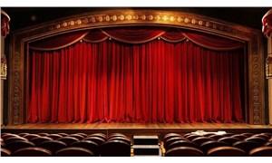Devlet Tiyatroları, sahnelerini özel tiyatrolara açacak: Önce metin