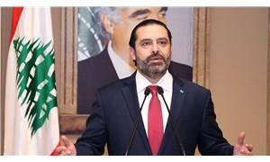 Hükümet krizinin devam ettiği Lübnan'da yeni hükümeti kurma görevi Hariri'nin