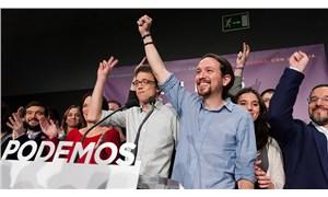 İspanya'da PSOE ve Podemos hükümetini düşürme önergesi reddedildi