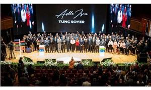 İzmir Büyükşehir Belediye Başkanı Tunç Soyer, 550 günün hikâyesini anlattı