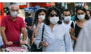 """""""Koronavirüste sürü bağışıklığını beklemek tehlikeli"""""""