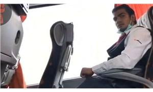 17 yaşındaki çocuğu istismara maruz bırakan Metro Turizm muavini tutuklandı
