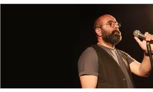 Sanatçı Şenol Akdağ'ın davası 2 Şubat'a ertelendi
