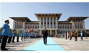 Yurttaşa sabır, Erdoğan'a zam