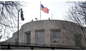 ABD Büyükelçiliği'nden 'güvenlik' uyarısı: Vize işlemleri ve hizmetler askıya alındı