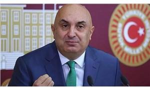 CHP'li Özkoç: Nefes alsan vergi alıyorlar