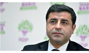 Demirtaş'tan 'Kobane Soruşturması' tepkisi: Hesap verecekler