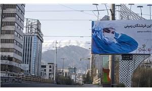 İran ve Rusya'da günlük koronavirüs vaka sayıları zirveyi gördü