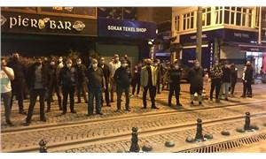 Kocaeli'de bar sahipleri boykotta