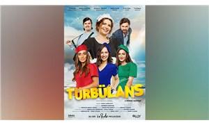 """Öz&De yapım 7. yılında """"Türbülans"""" ile tiyatroseverlerin karşısında"""