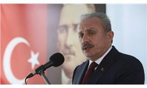Şentop'tan Enis Berberoğlu açıklaması: AYM'nin kararı bağlayıcıdır, ilgili mahkeme karara uymalı