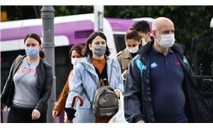 Türkiye'de koronavirüs salgını: Son 24 saatte 74 can kaybı, 2165 yeni hasta