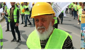 Yaşlılar inşaatlarda ve sanayide çalışıyor: 'Kıskanılan' ülkenin gerçeği!