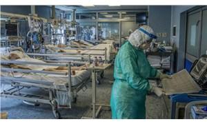 Aktif koronavirüs vaka sayısı 10 milyonu aştı, rekor yeni vaka kaydedildi