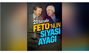 """CHP'nin """"21 Soruda FETÖ'nün Siyasi Ayağı"""" kitapçığına mahkeme yasağı"""