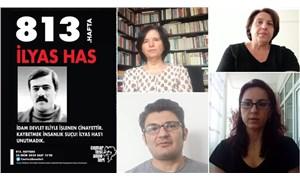 Cumartesi Anneleri: İlyas Has'ı idam eden devlet insanlık suçu işledi