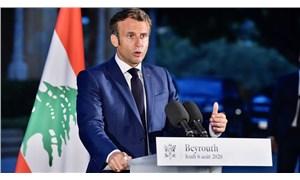 Fransa, Erdoğan'a yanıt verdi, büyükelçisini ülkeye çağırdı!