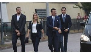 İmamoğlu'nun ailesi ve yakın çalışma arkadaşlarının test sonuçları negatif çıktı