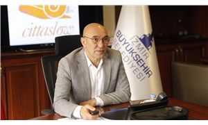 İzmir ilk 'Cittaslow Metropol' olmaya aday