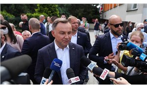Polonya Cumhurbaşkanı Duda, koronavirüse yakalandı
