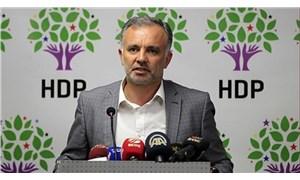 Ayhan Bilgen'den Anayasa yazımı ve çözüm süreci açıklaması: Yanlış yöntemler seçilmişti