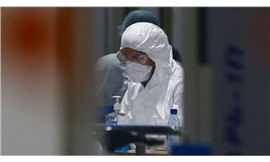 Bir sağlık çalışanı daha koronavirüs nedeniyle yaşamını yitirdi