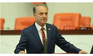 CHP'li Özkan koronavirüse yakalandı