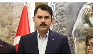 CHP'li Öztunç: Bakan Kurum seçimlerden önce verdiği sözü tutmadı