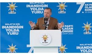 Erdoğan'dan Macron'a: Bu bir vaka, kontrolden geçmesi lazım