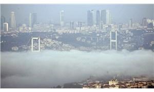 Harem-Sirkeci vapurları yoğun sis nedeniyle iptal edildi