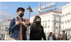 İspanya, koronavirüse karşı ikinci kez ulusal OHAL ilan etti