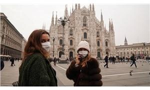 İtalya'da günlük koronavirüs vaka sayısı 20 bini geçti