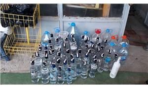 İzmir'de sahte içkiden ölenlerin sayısı 35'e yükseldi