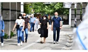 İzmir'de vaka sayısı son 10 günde ikiye katlandı