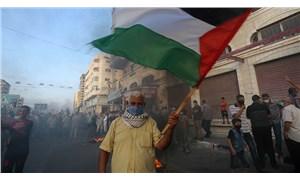 Normalleşme Filistin'e tehdit