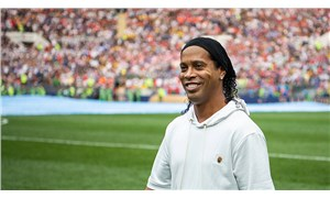 Ronaldinho koronavirüse yakalandı