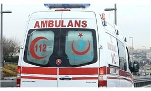Sakarya'da bir evde çıkan yangında 2 çocuk yaşamını yitirdi