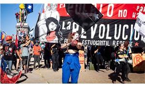 Şili'de tarihi referandum: Anayasa oylanıyor