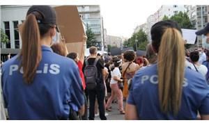 TİHV'den 'İfade, Toplanma Ve Örgütlenme Özgürlükleri İhlal' raporu