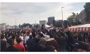 CHP'li Tanrıkulu'dan Soylu'ya: Cihatçıların Aksaray'da eylem yaptığı doğru mu?