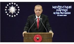 Erdoğan'ın boykot çağrısı dünya basınının gündeminde
