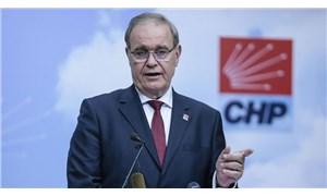 Erdoğan'ın 'Fransız mallarına boykot' çağrısına CHP'den ilk tepki