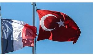 Fransa'dan Türkiye'deki vatandaşlarına çağrı: Kalabalık yerlerden uzak durun