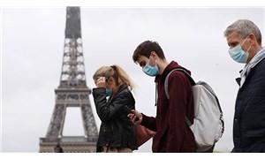 Fransa Bilim Kurulu Başkanı Delfraissy: Günlük 100 bin vakanın eşiğindeyiz