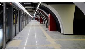 Mecidiyeköy-Mahmutbey Metrosu'nda seferler yarın başlıyor