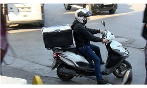 Motosikletli kuryelerin isyanı: Hızların puanlanması kaldırılsın