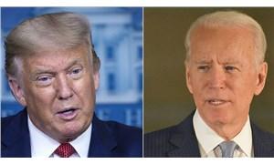 Trump'tan Cadılar Bayramı reklamı: Bir zombiyi nasıl fark edersiniz; Joe Biden sürümü