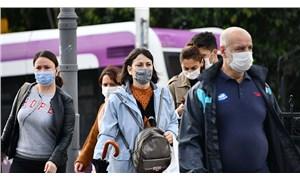 Türkiye'de koronavirüs: Son 24 saatte 2 bin 198 yeni 'hasta'