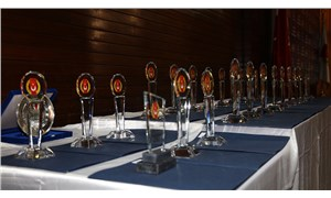 61. Türkiye Gazetecilik Başarı Ödülleri sahiplerine verildi