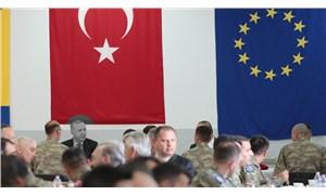 AB'den Erdoğan'ın Fransa'yı boykot çağrısına tepki geldi
